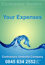 Umbrella Company Expenses Guide for Contractors